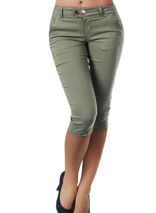 Women's Skinny Leggings (4049059)