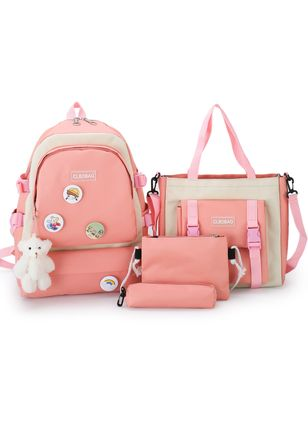 Backpacks Fashion Zipper Adjustable Bags (147050049)