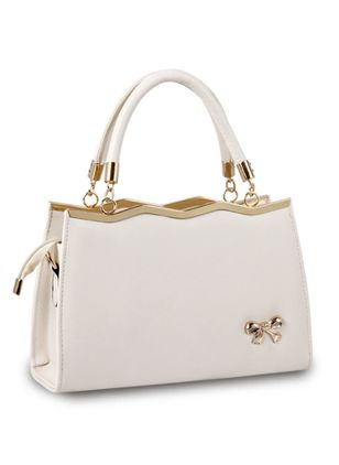 Tote Fashion Zipper Double Handle Bags (100772126)