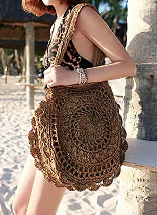 Shoulder Polyester Bags