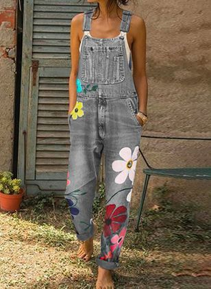 Denim Pants (4369208)
