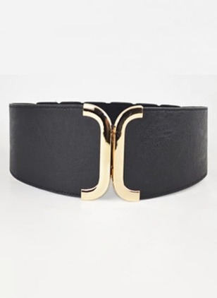 Polyester Metal Solid Belts