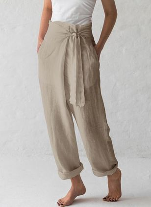 Women's Loose Pants (100002081)