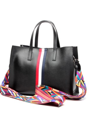 Totes Fashion Real Leather Double Handle Bags
