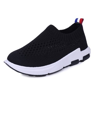 Boys' Hollow-out Athletic Boys' Shoes