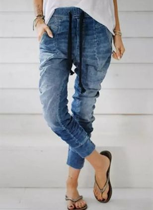 Denim Pants (106294195)