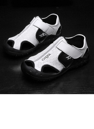Boys' Hollow-out PVC Daily Boys' Shoes