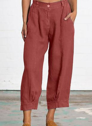Women's Straight Pants (4072417)