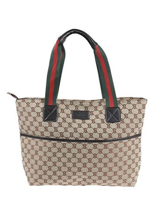 Totes Fashion PU Print Double Handle Bags