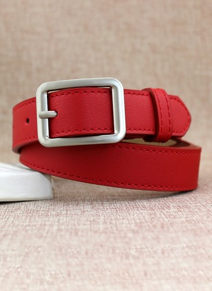 Metal Solid Belts (1232630)