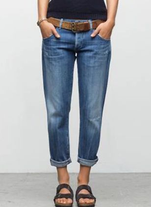 Denim Pants (100772101)