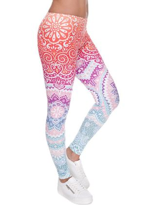 Women's Skinny Leggings (4265487)