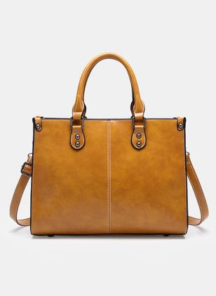 Shoulder Vintage Convertible Bags (4355516)