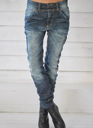Denim Pants (104147240)