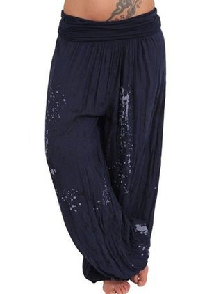 Women's Loose Pants (4047193)