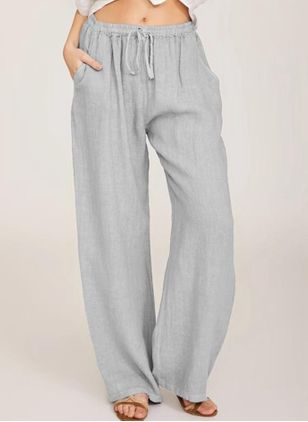Women's Loose Pants (4047194)