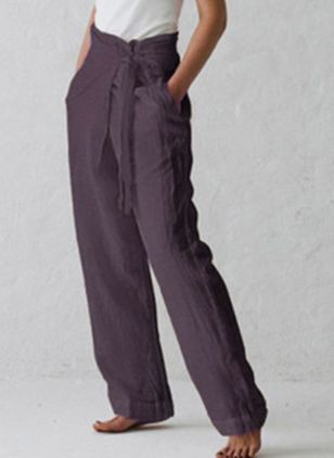 Women's Loose Pants (106294018)