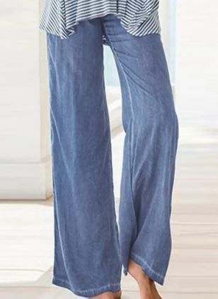 Women's Loose Pants (1536560)