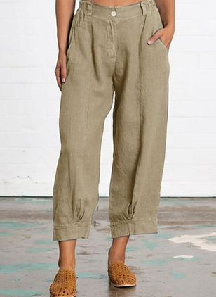 Women's Loose Pants (104702026)