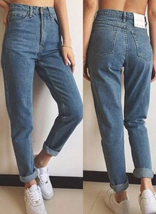 Denim Pants (100037730)