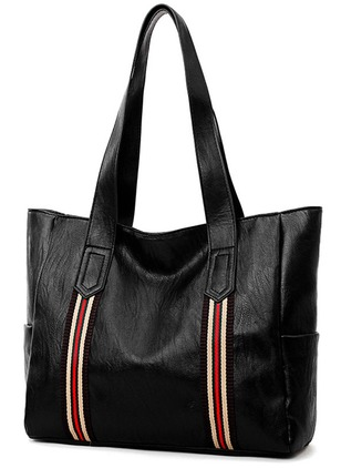 Totes PU Double Handle Bags (1189773)