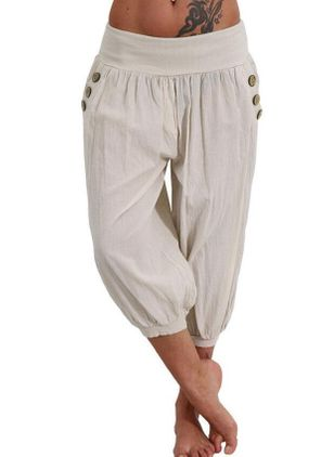 Women's Harem Pants (1533253)