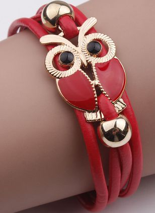 Casual Animal Bangle Bracelets (119992975)
