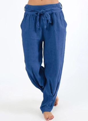 Women's Loose Pants (109555877)