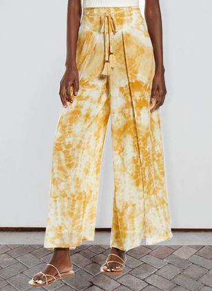 Women's Loose Pants (4219728)