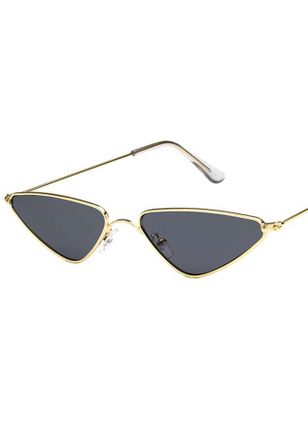 Cool Sunglasses Metal Frame Metal Sunglasses (4074542)