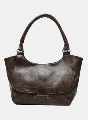 Shoulder Vintage Double Handle Bags (5244065)