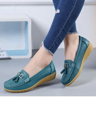 Women's Others Closed Toe Low Heel Flats