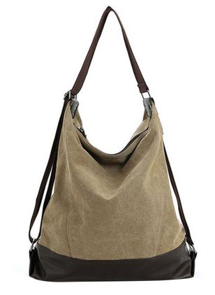 Tote Vintage Convertible Bags (1290666)