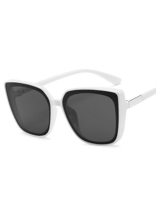 Casual Sunglasses Acrylic Frame Sunglasses (4362980)