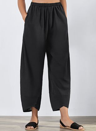 Women's Loose Pants (1510953)