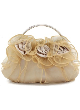 Totes Fashion Polyester Chain Bags