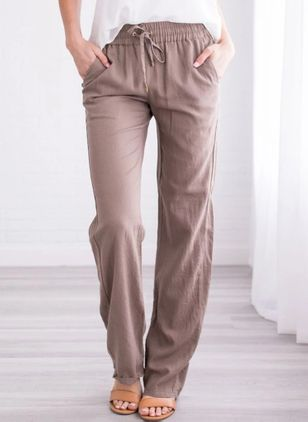 Women's Straight Pants (1512828)