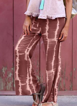 Women's Loose Pants (4047249)