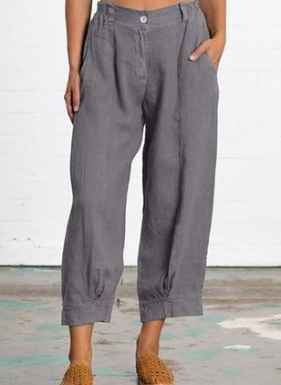 Women's Loose Pants (4127727)