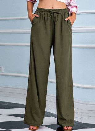 Women's Loose Pants (106821685)