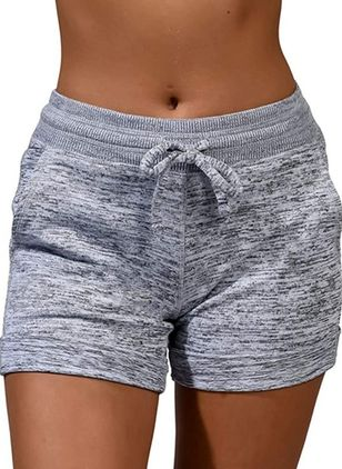 Women's Casual Cotton Blends Fitness Pants Fitness & Yoga (4074592)