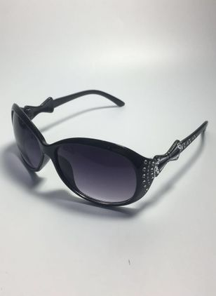 Casual Sunglasses Acrylic Frame Sunglasses (4074482)