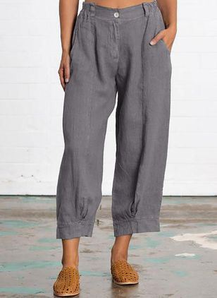 Women's Loose Pants (4043197)