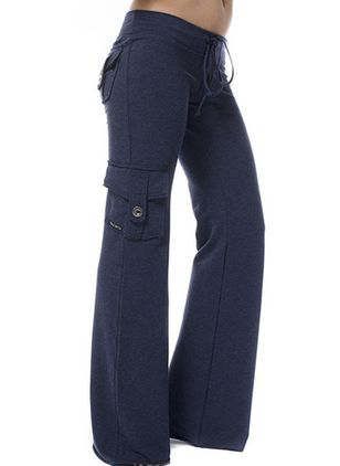 Women's Loose Pants (106821583)