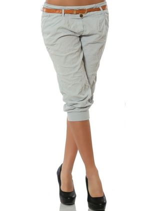Women's Loose Pants (4043206)