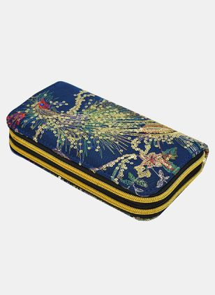 Clutches Fashion Print Bags (104135120)