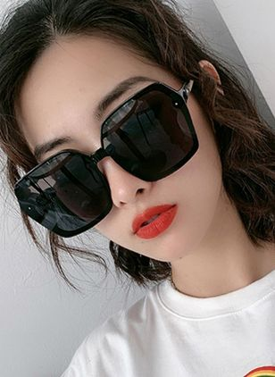 Cool Sunglasses Acrylic Frame Sunglasses (4541785)