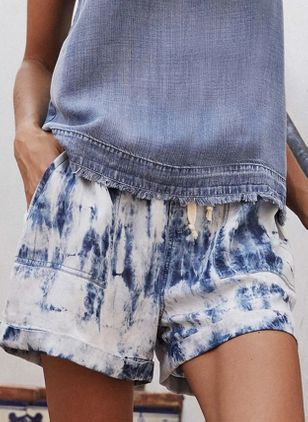 Frauen Shorts Large (4662167)