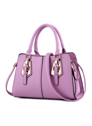 Totes Fashion PU Zipper Convertible Bags