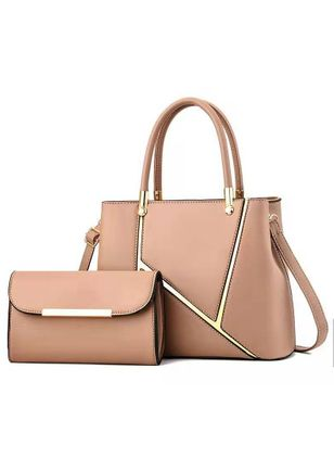 Bag Sets Shoulder Fashion Double Handle Bags (1529844)